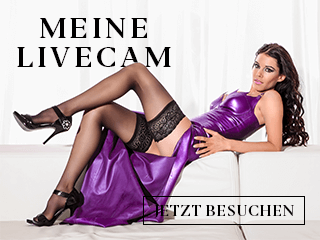 Mistress Susi invites you to visit her Livecam.