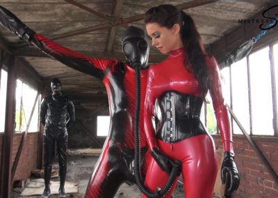Factory_Rubber_Chastity_Training